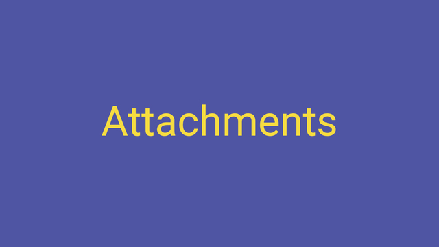 Image for Attachments