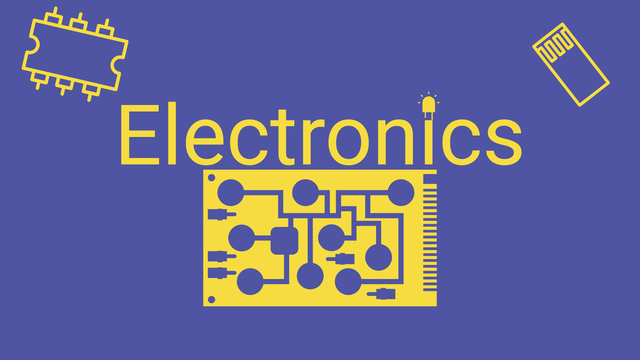 Image for Electronics