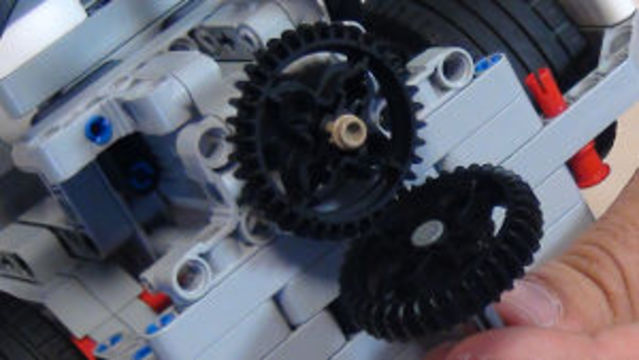 Image for Active Attachments for changing Gears Orientation