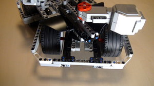 Image for Positioning motors on BigDaddy Competition Robot - third, probably final, try