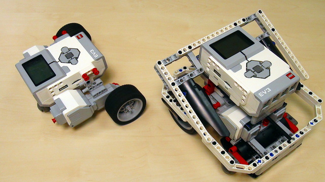 Ev3 Basics Course Motor Control Blocks In Ev3 G Part 5