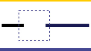 Image for Gapped & Crossed Line Following. Part 5. Detect Gap