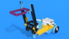 Image for Calix - LEGO SPIKE Prime carrying robot