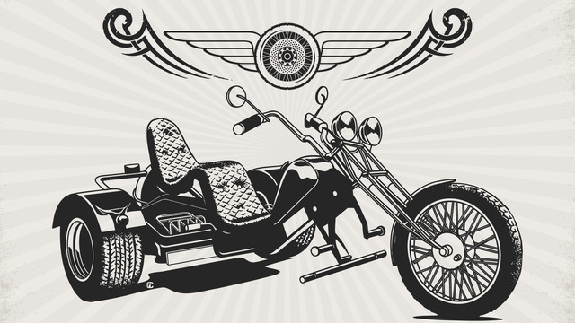 Image for Lesson 7 - Motorbike