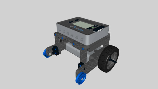 Build VEX IQ