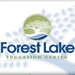 Forest lake education center